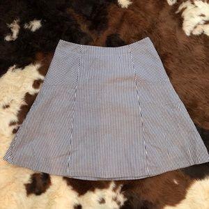 GENTLY USED - Loft Petite skirt